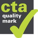 CTA Quality Mark Logo