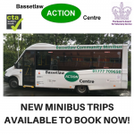 New Minibus Trips