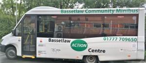 Minibus Photo