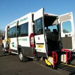 Picture of Minibus